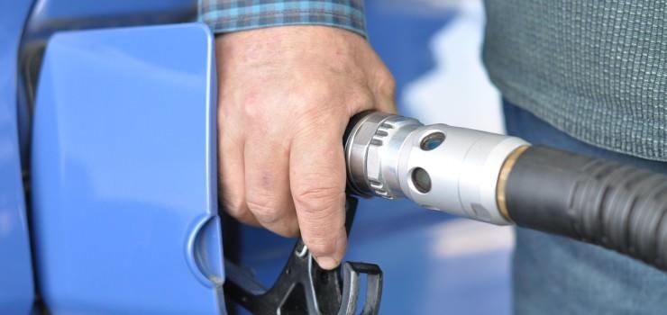 podatek od paliwa tankowanie